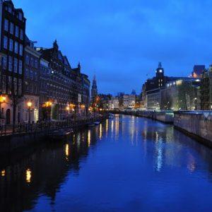 Exkurzia Paríž – Londýn – Amsterdam