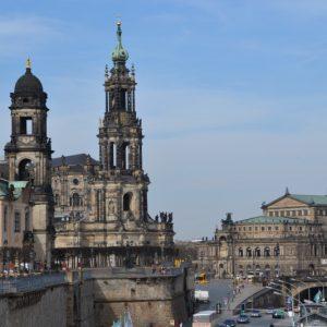 Exkurzia Drážďany a Berlín
