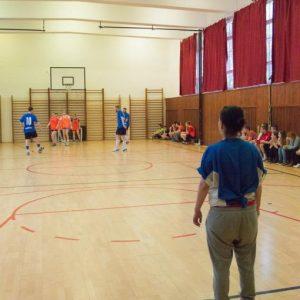 Putovný pohár FF UKF Nitra
