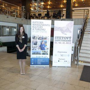Medzinárodná konferencia doktorandov a mladých vedeckých pracovníkov