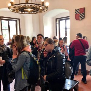Exkurzia Rakúsko-Slovinsko-Taliansko 2019