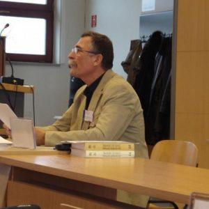 Konferencia Dynamika akulturácie na etnickej hranici