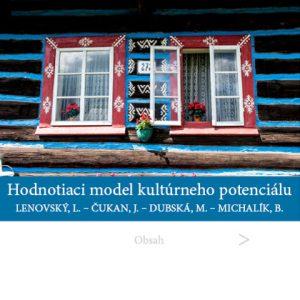 Hodnotiaci model kultúrneho potenciálu