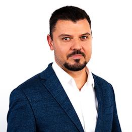 doc. PhDr. Boris Michalík, PhD.