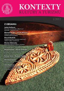 Sklabinská, M. – Mosnáková, K. (eds.): Slováci v Srbsku z aspektu kultúry. Nový Sad 2012