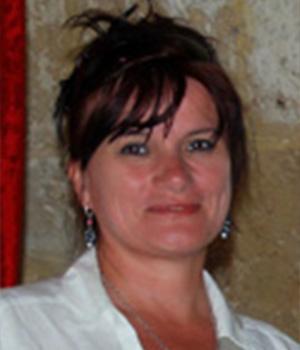 Mgr. Júlia CSÉFALVAYOVÁ