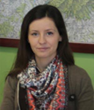 Mgr. Jana Tencerová