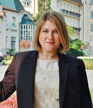 PhDr. Michaela Kobzová