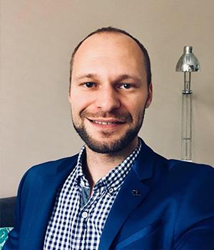 Mgr. Michal Močko