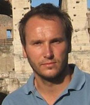 Mgr. Michal Pohančeník