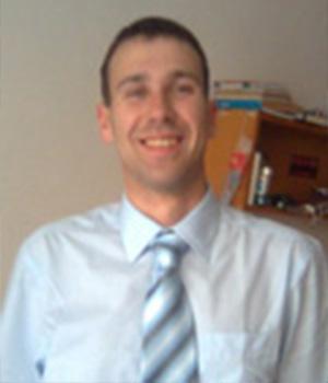 Mgr. Marek Sabo