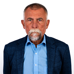 prof. PhDr. Jaroslav Čukan, CSc.