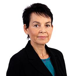 Mgr. Jana Hučková, PhD.
