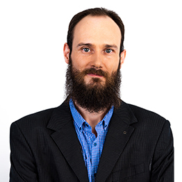 PhDr. Marcel Mudrák, PhD.