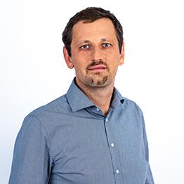 doc. PhDr. Marián Žabenský, PhD.