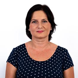 doc. Mgr. Silvia Letavajová, PhD.