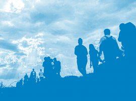 Konferencia: NOVODOBÉ MIGRÁCIE A ICH ODRAZ VO VEREJNEJ DISKUSII